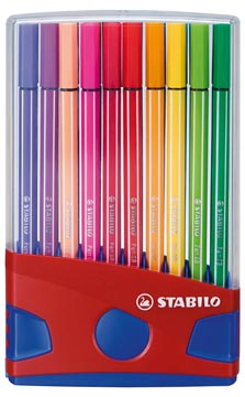 DS 20 PEN68 COLORPARADE STABIL