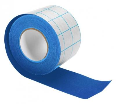 Filmoplast T - 4276 Tape blauw 30 mm x 10 m