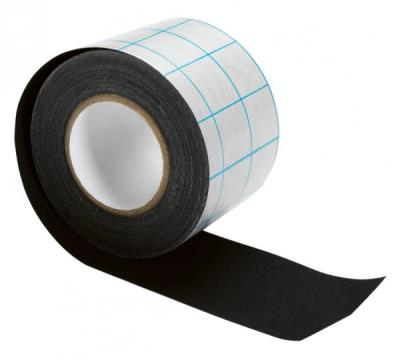Filmoplast T - 9572 Tape zwart 30 mm x 10 m